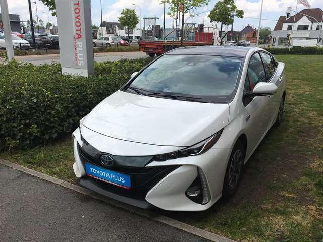 Toyota Prius 1.8 Plug-In Hybride Business